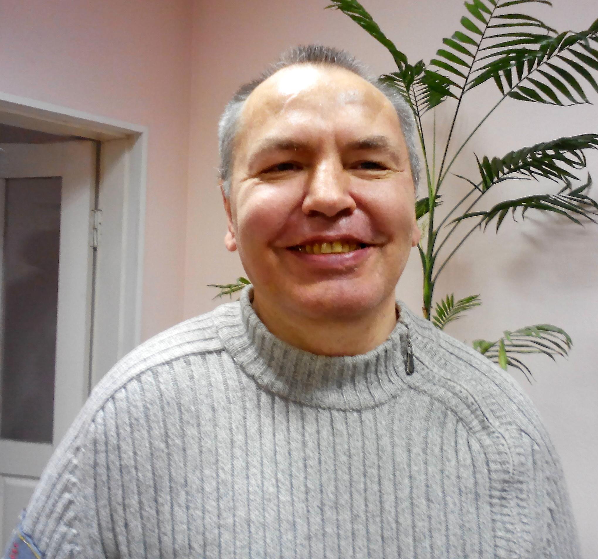Каданцев Евгений Валентинович