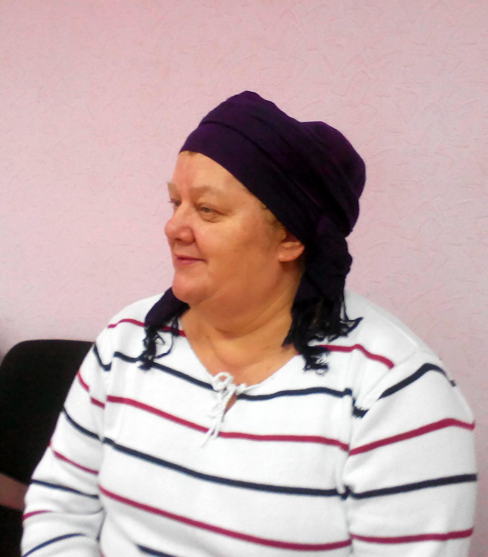 Барышникова Надежда Анатольевна