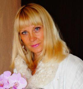 Наташа Снежная